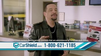 CarShield TV Spot, 'Race Against the Clock' Featuring Ice-T - Thumbnail 5