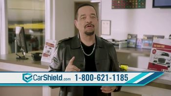 CarShield TV Spot, 'Race Against the Clock' Featuring Ice-T - Thumbnail 6