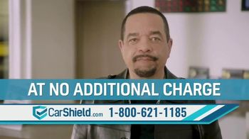 CarShield TV Spot, 'Race Against the Clock' Featuring Ice-T - Thumbnail 8