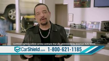 CarShield TV Spot, 'Race Against the Clock' Featuring Ice-T - Thumbnail 9