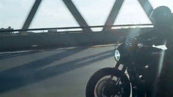 McDivitt Law Firm, P.C. TV Spot, 'Motorcycle Injury Helpline: Back Out There' - Thumbnail 2