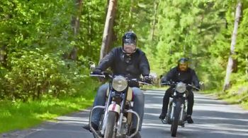 McDivitt Law Firm, P.C. TV Spot, 'Motorcycle Injury Helpline: Back Out There' - Thumbnail 3