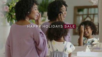 Ashley HomeStore Happy Holidays Sale TV Spot, '$300 Ashley Cash' - Thumbnail 1