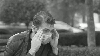 CleanBoss Performance Mask TV Spot, 'Don't Get the Job Done' Featuring Jabari Gray - Thumbnail 1