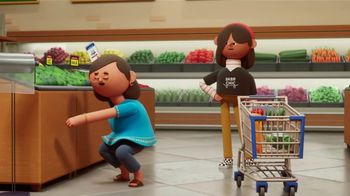 The Kroger Company TV Spot, 'Low: Oranges, Ham and Dr Pepper' Song by Flo Ride - Thumbnail 10