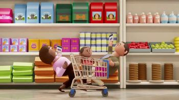 The Kroger Company TV Spot, 'Low: Oranges, Ham and Dr Pepper' Song by Flo Ride - Thumbnail 4