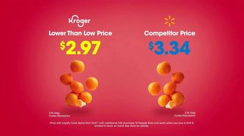 The Kroger Company TV Spot, 'Low: Oranges, Ham and Dr Pepper' Song by Flo Ride - Thumbnail 6