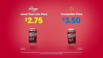 The Kroger Company TV Spot, 'Low: Oranges, Ham and Dr Pepper' Song by Flo Ride - Thumbnail 8