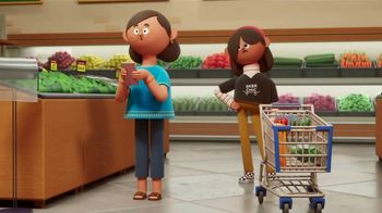 The Kroger Company TV Spot, 'Low: Oranges, Ham and Dr Pepper' Song by Flo Ride - Thumbnail 9
