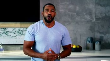Lactaid TV Spot, 'BET: Mother's Milk' Featuring Laz Alonso - Thumbnail 1