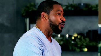 Lactaid TV Spot, 'BET: Mother's Milk' Featuring Laz Alonso - Thumbnail 3