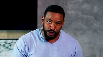 Lactaid TV Spot, 'BET: Mother's Milk' Featuring Laz Alonso - Thumbnail 6