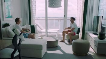 Celebrity Cruises TV Spot, 'Always Included' - Thumbnail 8