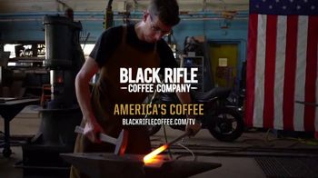 Black Rifle Coffee Company TV Spot, 'A Hard Day's Work' - Thumbnail 10