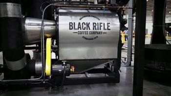 Black Rifle Coffee Company TV Spot, 'A Hard Day's Work'