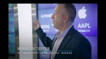 NASDAQ Rapunzl TV Spot, 'Financial Literacy' - Thumbnail 6