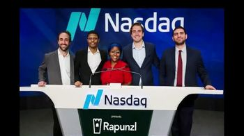 NASDAQ Rapunzl TV Spot, 'Financial Literacy' - Thumbnail 9