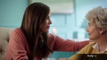 GreatCall Lively Flip TV Spot, 'Holiday Savings: Touch of a Button' - Thumbnail 7