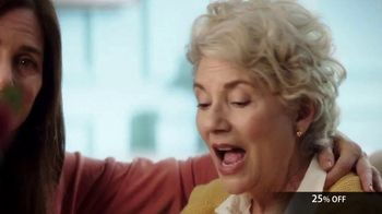 GreatCall Lively Flip TV Spot, 'Holiday Savings: Touch of a Button' - Thumbnail 8