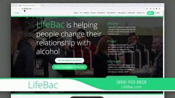 LifeBac TV Spot, 'Easier to Resist' - Thumbnail 5