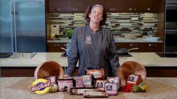 Hatfield Quality Meats TV Spot, 'Tuscan Herb Pork Tenderloin' - Thumbnail 2