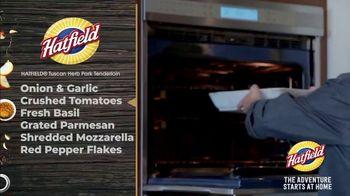 Hatfield Quality Meats TV Spot, 'Tuscan Herb Pork Tenderloin' - Thumbnail 7