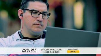 LifeLock TV Spot, 'Testimonials 3 V2' - Thumbnail 5