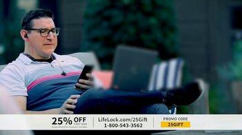 LifeLock TV Spot, 'Testimonials 3 V2' - Thumbnail 6