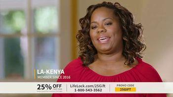 LifeLock TV Spot, 'Testimonials 3 V2' - Thumbnail 7