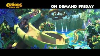 The Croods: A New Age - Alternate Trailer 105