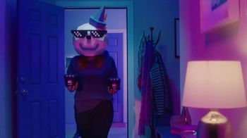 Jack in the Box Sauced & Loaded Tots TV Spot, 'Late Night Vibe'