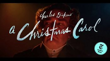 A Christmas Carol TV Spot, '2020: Stream Live' - Thumbnail 3