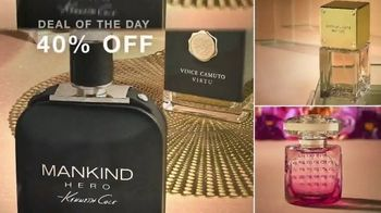 Macy's One Day Sale TV Spot, 'Holiday Shopping: Boots, Fragrances and Toys' - Thumbnail 5