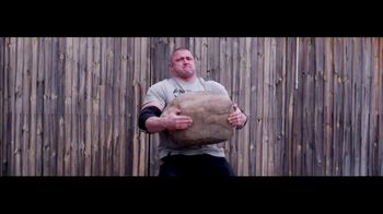 SBD USA TV Spot, 'World's Strongest Man' - Thumbnail 9
