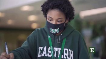 Eastern Michigan University TV Spot, 'Your Success is Our Top Priority' - Thumbnail 10