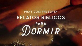 Pray, Inc. TV Spot, 'Relatos bíblicos para dormir' [Spanish] - Thumbnail 2