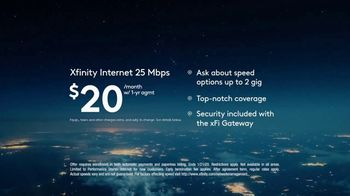 XFINITY Internet TV Spot, 'Elves Holiday Dinner: 25 Mbps Internet for $20' - Thumbnail 9