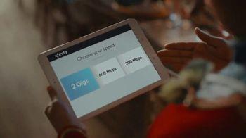 XFINITY Internet TV Spot, 'Elves Holiday Dinner: 25 Mbps Internet for $20' - Thumbnail 2