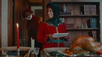 XFINITY Internet TV Spot, 'Elves Holiday Dinner: 25 Mbps Internet for $20' - Thumbnail 4