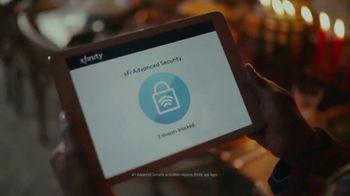 XFINITY Internet TV Spot, 'Elves Holiday Dinner: 25 Mbps Internet for $20' - Thumbnail 5