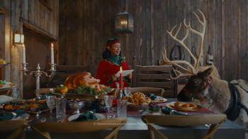 XFINITY Internet TV Spot, 'Elves Holiday Dinner: 25 Mbps Internet for $20' - Thumbnail 6