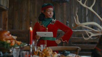 XFINITY Internet TV Spot, 'Elves Holiday Dinner: 25 Mbps Internet for $20' - Thumbnail 7