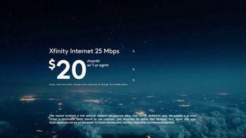 XFINITY Internet TV Spot, 'Elves Holiday Dinner: 25 Mbps Internet for $20' - Thumbnail 8