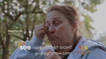 SEE International TV Spot, 'Dr. Jeffrey Levenson'