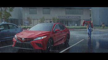 Toyota TV Spot, 'Super Mom' [T2] - Thumbnail 1