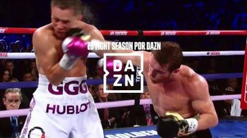 DAZN TV Spot, 'Canelo vs. Smith' [Spanish] - Thumbnail 1
