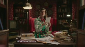 1-800 Contacts TV Spot, 'Alison, Bianca and Dwayne: 20% Off' - Thumbnail 2