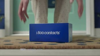 1-800 Contacts TV Spot, 'Alison, Bianca and Dwayne: 20% Off' - Thumbnail 4
