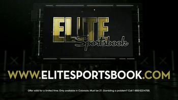 ELITE Sportsbook TV Spot, 'Play Your Game: $500 Risk-Free Bet' - Thumbnail 6