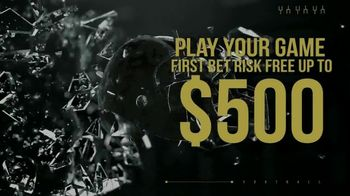 ELITE Sportsbook TV Spot, 'Play Your Game: $500 Risk-Free Bet' - Thumbnail 2